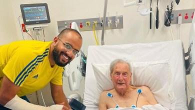 مبتعث سعودي ينقذ مسن في استراليا من حريق - صحيفة هتون الدولية