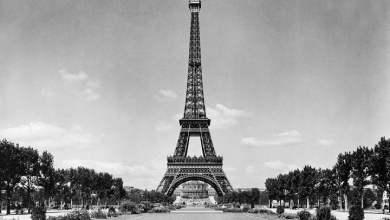 شاهد: شوارع باريس قبل 130 عام - صحيفة هتون الدولية