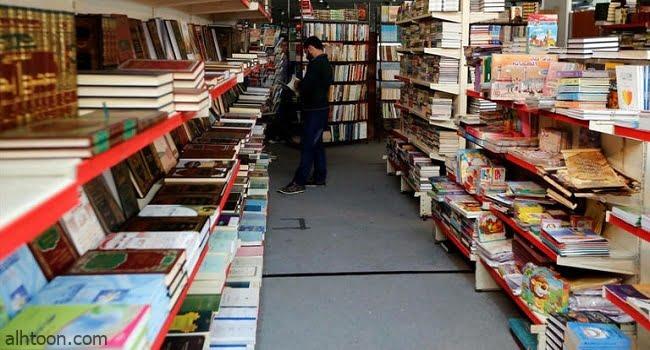 قريبا.. انطلاق معرض أبوظبي الدولي للكتاب
