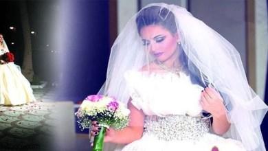 فساتين زفاف لربيع 2021