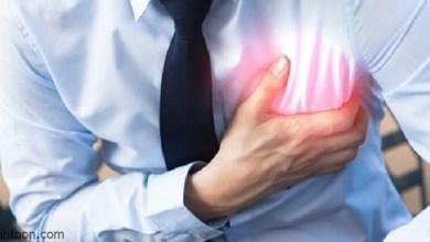 كيف تحمي نفسك من النوبات القلبية