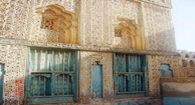 منزل الرفاعي التاريخي - صحيفة هتون الدولية