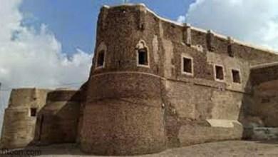 قلعة الكورنيش الأثرية بالحديدة -صحيفة هتون الدولية
