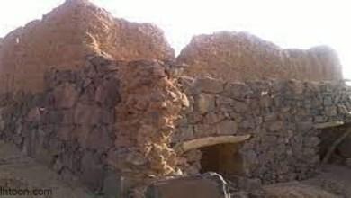 قلعة شنقل الشهيره في محافظة تربة -صحيفة هتون الدولية-
