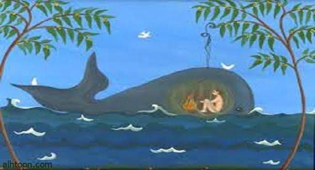 الحوت الظالم والسمكة الذكية -صحيفة هتون الدولية