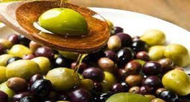 فوائد تناول الزيتون في رمضان -صحيفة هتون الدولية