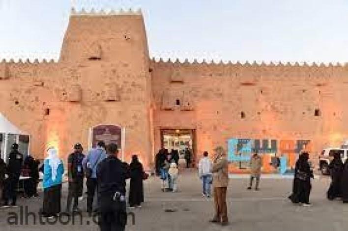 قصر القشلة معلم يحكي تاريخ مدينة حائل -صحيفة هتون الدولية