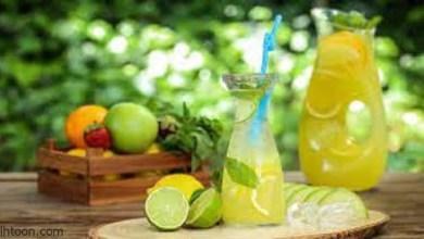 فوائد تناول عصير الليمون في رمضان -صحيفة هتون الدولية
