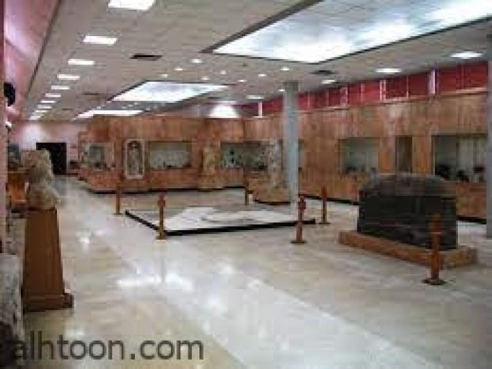متحف حلب الوطني؛ حكايةٌ من التاريخ السوري -صحيفة هتون الدولية