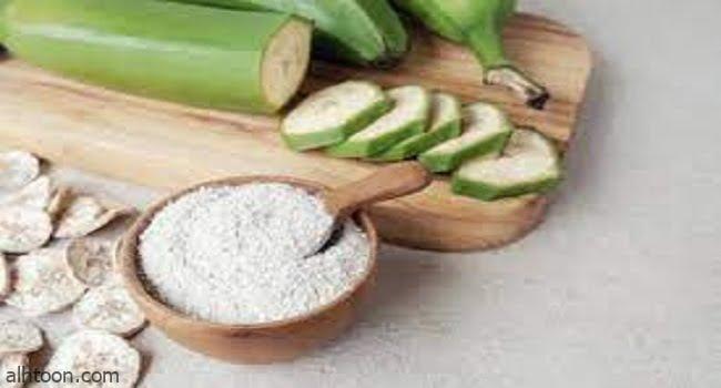 أهم فوائد دقيق الموز الأخضر وإستخداماته -صحيفة هتون الدولية