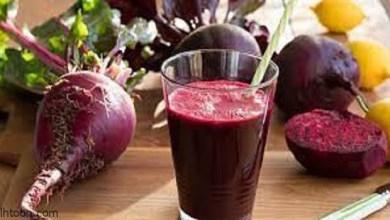 عصير الشمندر وفوائده الصحية - صحيفة هتون الدولية