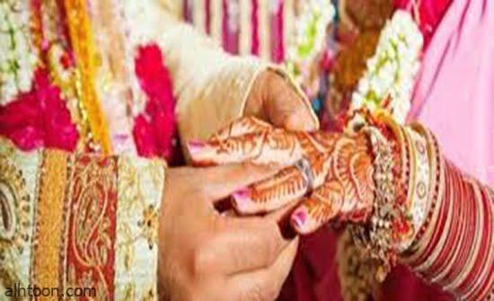 شاهد: حاكم ولاية هندي يضرب العريس والمعازيم في فرحه - صحيفة هتون الدولية