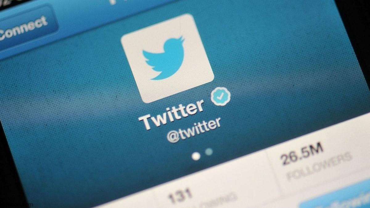 إيقاف خاصية توثيق الحسابات على تويتر - صحيفة هتون الدولية