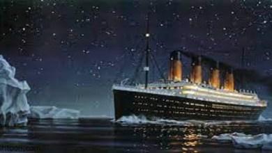 شاهد: نسخة طبق الأصل من سفينة تيتانك - صحيفة هتون الدولية