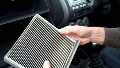 شاهد: كيف تنظف ثلاجة مكيف السيارة - صحيفة هتون الدولية
