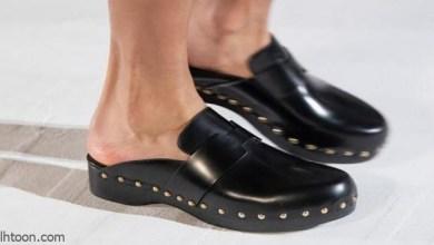 أحذية صيفية موضة 2021