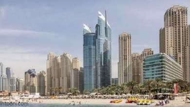 دبي تستقبل 1.26 مليون سائح