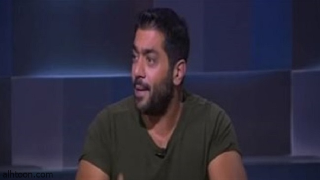 سنة سجن للفنان أحمد فلوكس