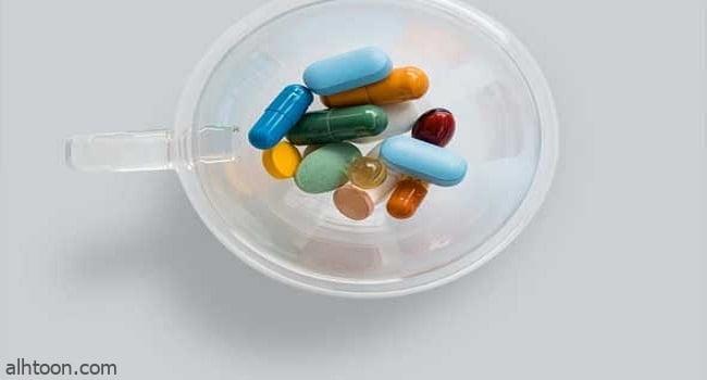 اكتشاف جيل جديد من المضادات الحيوية