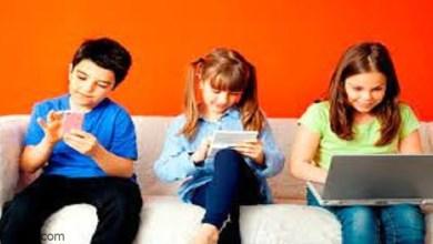 تأثير التكنولوجيا على الأطفال -صحيفة هتون الدولية