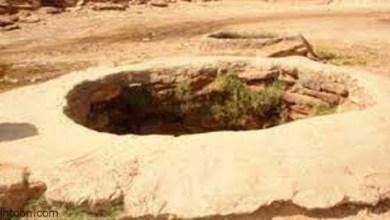 """""""الأخدود"""" في نجران.. تاريخ مدفون منذ 2000 عام -صحيفة هتون الدولية"""