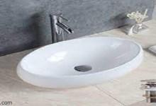 أحواض الحمامات المودرن -صحيفة هتون الدولية