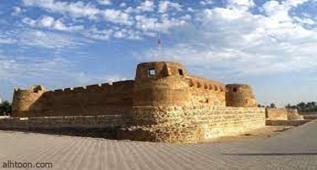 قلعة عراد البحرينية التاريخية - صحيفة هتون الدولية