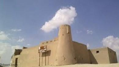 قصر محيرس.. أهم القصور التاريخية في الأحساء - صحيفة هتون الدولية