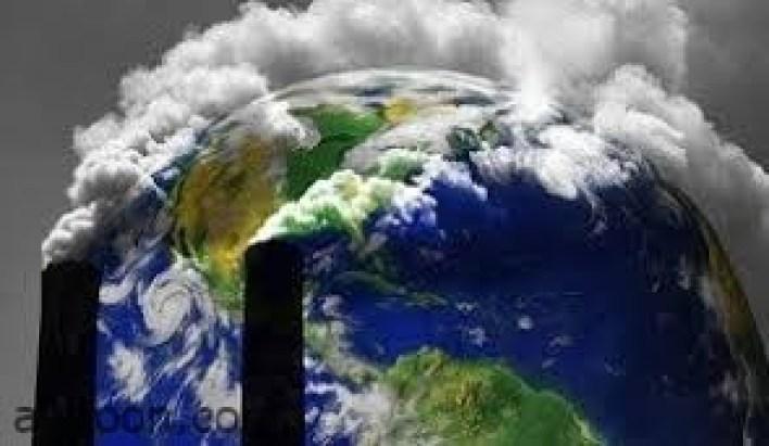 تعرف علي أسباب الاحتباس الحراري -صحيفة هتون الدولية