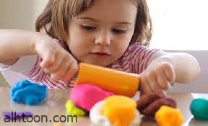 أنشطة تعليمية للاطفال 3 سنوات -صحيفة هتون الدولية