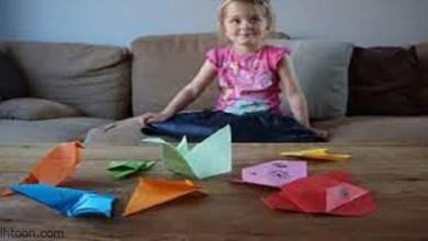 أنشطة تعليمية وترفيهية للأطفال -صحيفة هتون الدولية