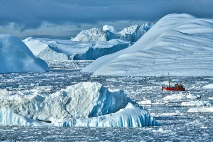 أجمل المضايق البحرية في العالم -صحيفة هتون الدولية