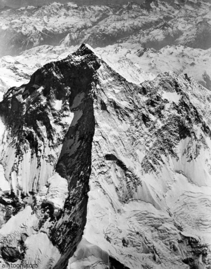 اعلى الجبال فى العالم -صحيفة هتون الدولية
