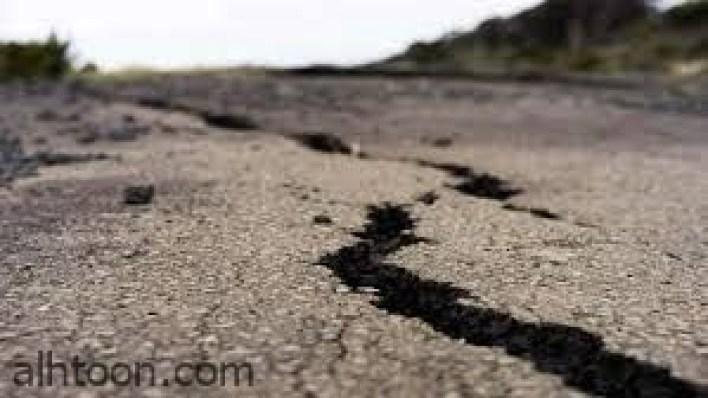 كيف يحدث الزلزال؟ -صحيفة هتون الدولية