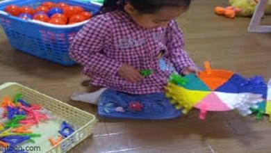 أفضل أنشطة للأطفال -صحيفة هتون الدولية