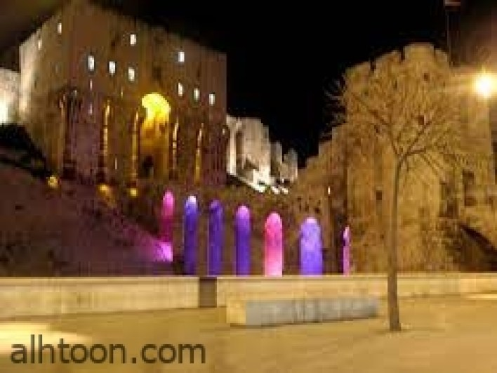 قلعة حلب .. أكبر قلاع العالم -صحيفة هتون الدولية