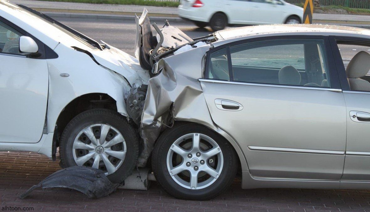 شاهد: حادث مروع على طريق بالصين - صحيفة هتون الدولية