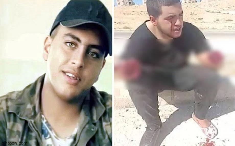 شاهد: فتى الزرقاء يستعيد حياته - صحيفة هتون الدولية
