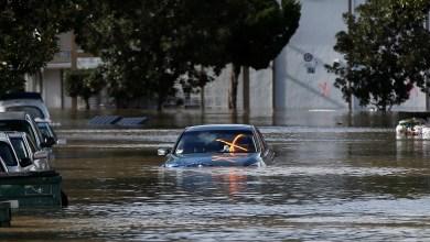 شاهد: الفيضانات تغرق ألمانيا - صحيفة هتون الدولية
