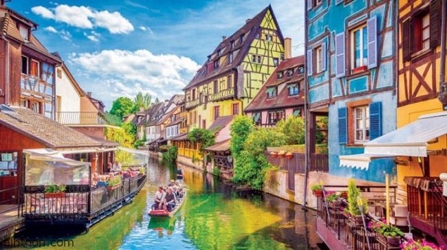 """أبرز الأماكن السياحية في """"ستراسبورغ"""""""