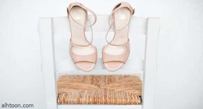 موضة أحذية لصيف 2021