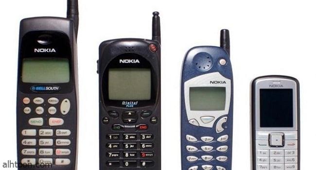 ألمانيا تبحث عن هذه الهواتف