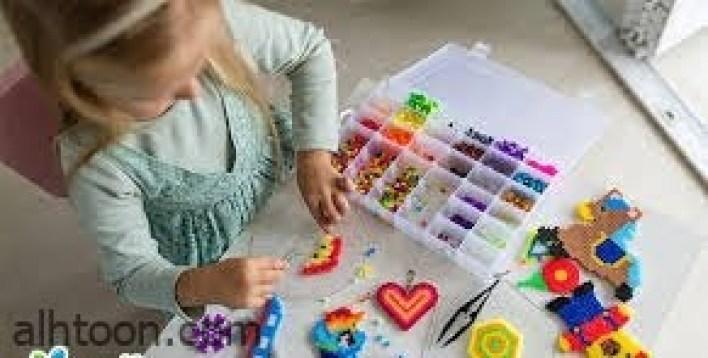 انشطة منزلية مفيدة في الأجازة للاطفال -صحيفة هتون الدولية