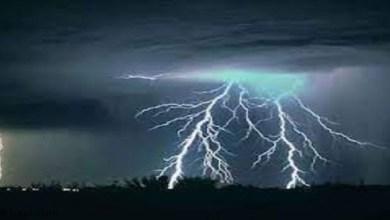 كيف يتكون الرعد والبرق -صحيفة هتون الدولية