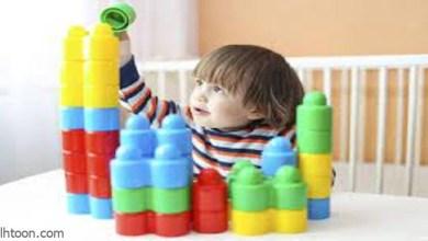 أهم الأنشطة للأطفال في عمر السنتين -صحيفة هتون الدولية
