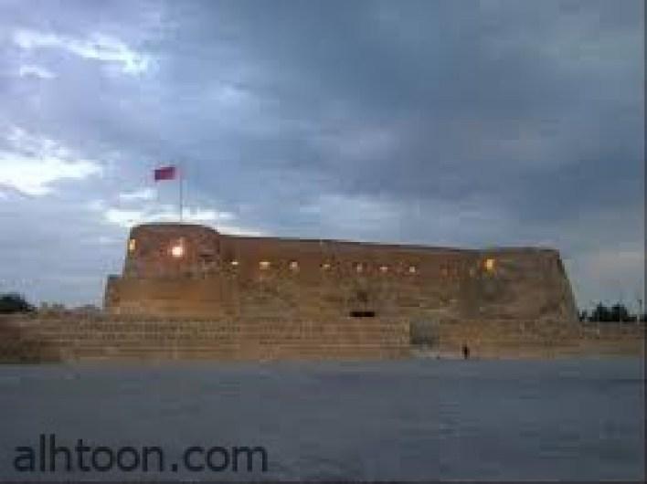 قلعة عراد التاريخية .. الحصن الدفاعي المدمج -صحيفة هتون الدولية-