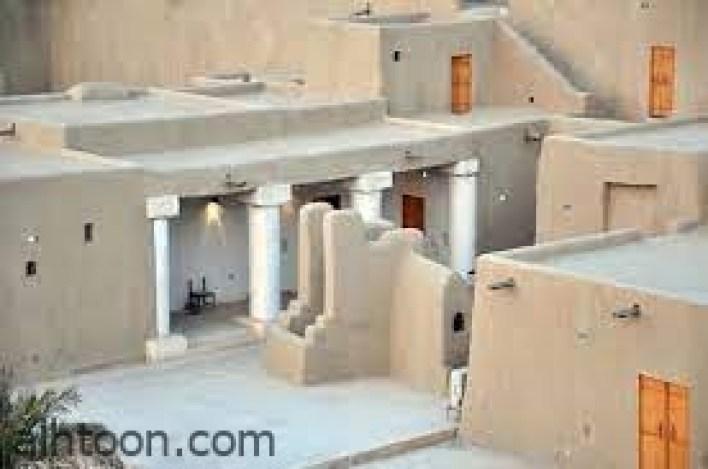 قصر صاهود .. شاهد على المواجهات العسكرية -صحيفة هتون الدولية