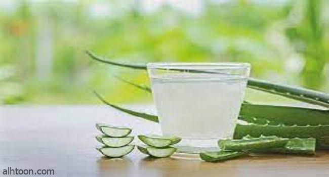 فوائد صحية مذهلة لعصير الصبار -صحيفة هتون الدولية