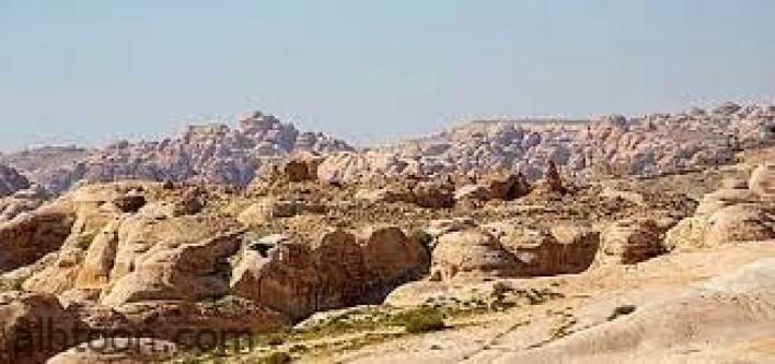 قلعة الوعيرة هي بقايا حصن صليبي -صحيفة هتون الدولية