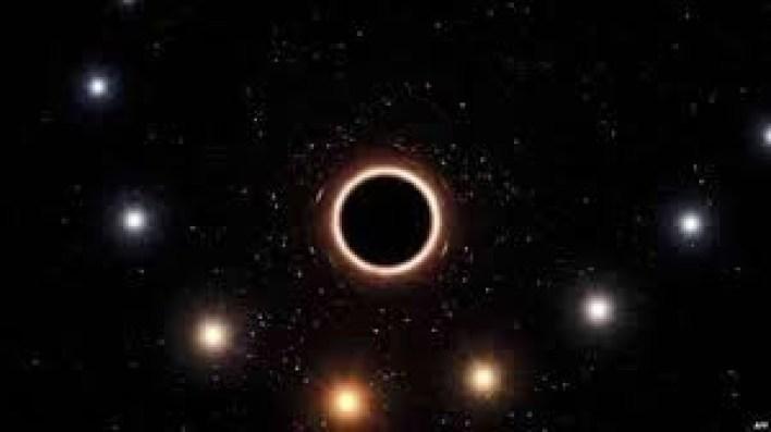 كيف يتكون الثقب الأسود -صحيفة هتون الدولية-